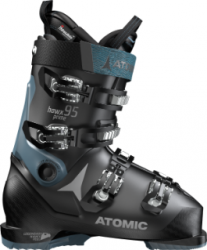ATOMIC - HAWX PRIME 95 WOMENS BOOTS -  BLK/DENIM BLUE - 2020