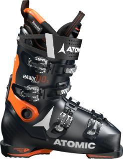 Image 0 of ATOMIC - HAWX PRIME 110 S BOOTS - MIDNIGHT/ORANGE - 2020