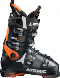 ATOMIC - HAWX PRIME 110 S BOOTS - MIDNIGHT/ORANGE - 2020