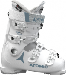 ATOMIC - HAWX MAGNA 85 WOMENS BOOTS, Size 23/23.5 only-  WHT/LIGHT GREY - 2020
