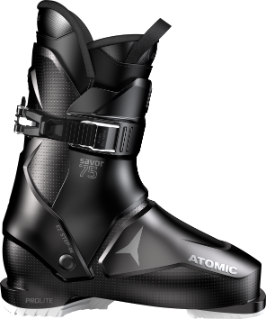 Image 0 of ATOMIC - SAVOR 75 WOMENS BOOTS -  BLK/WHITE - 2020
