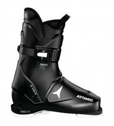 ATOMIC - SAVOR 75 WOMENS BOOTS -  BLK/SILVER - 2021