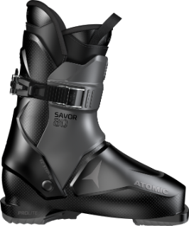 Image 0 of ATOMIC - SAVOR 80  BOOTS - BLK/ANTHRACITE - 2021