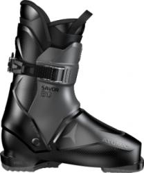 ATOMIC - SAVOR 80  BOOTS - BLK/ANTHRACITE - 2020