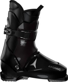 Image 0 of ATOMIC - SAVOR 95  WOMENS BOOTS - BLK/DARK PURPLE - 2020