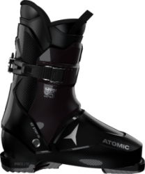 ATOMIC - SAVOR 95 WOMENS BOOTS, Size 24.0/24.5 only - BLK/DARK PURPLE - 2020
