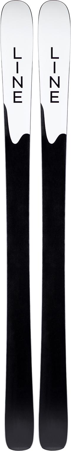 Image 1 of LINE - PANDORA 84 WOMENS SKI  - 2020