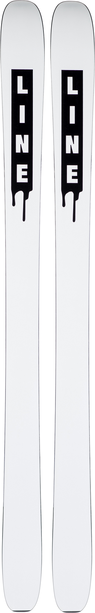 Image 1 of LINE - VISION 98 SKIS, 179 cm - 2020