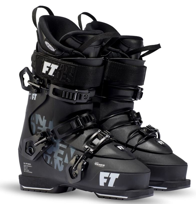 Image 0 of FULL TILT - DESCENDANT 4 BOOTS - 2020