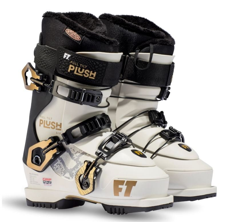 Image 0 of FULL TILT - PLUSH 6 BOOTS - 2020