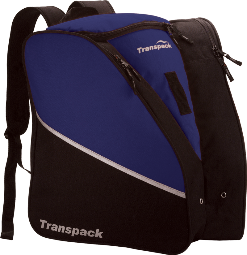 Image 1 of TRANSPACK - CLASSIC SERIES EDGE JR BAG FOR BOOTS/HELMET/GEAR - 2020