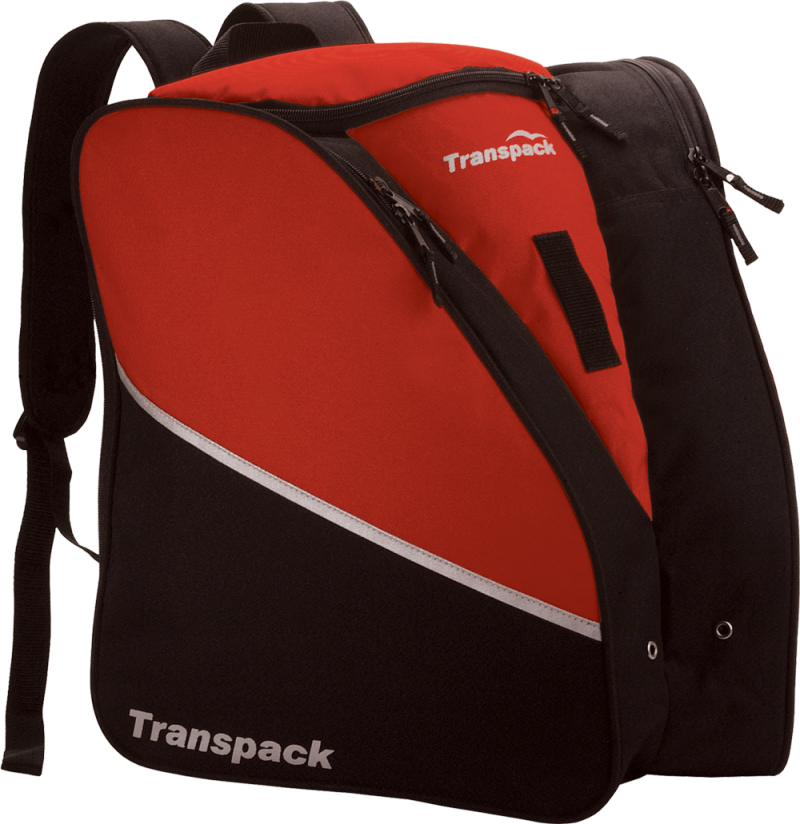 Image 2 of TRANSPACK - CLASSIC SERIES EDGE JR BAG FOR BOOTS/HELMET/GEAR - 2020