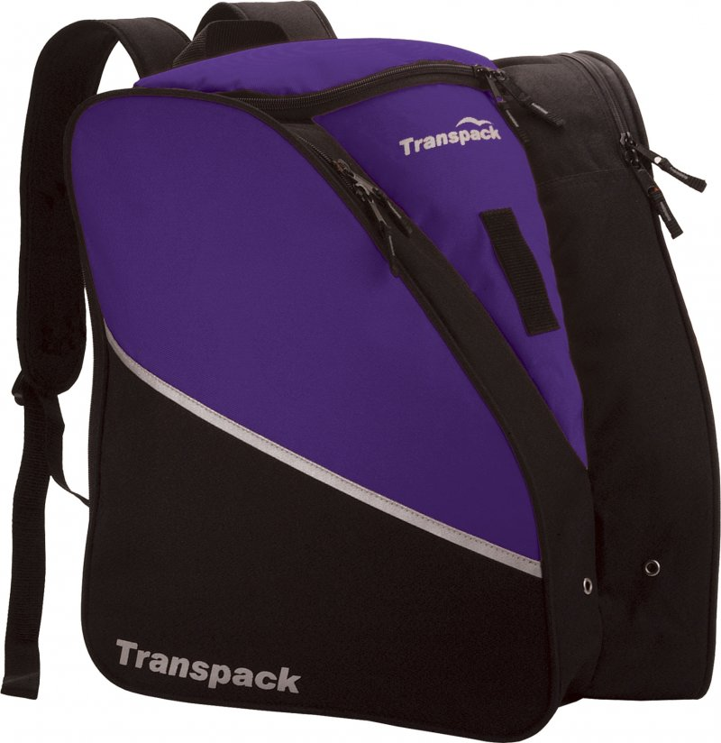 Image 3 of TRANSPACK - CLASSIC SERIES EDGE JR BAG FOR BOOTS/HELMET/GEAR - 2020