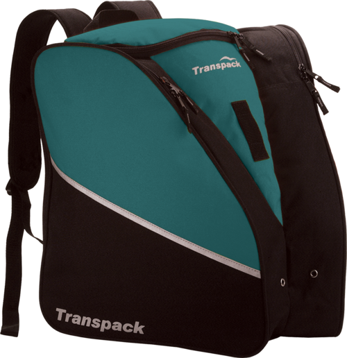 Image 4 of TRANSPACK - CLASSIC SERIES EDGE JR BAG FOR BOOTS/HELMET/GEAR - 2020