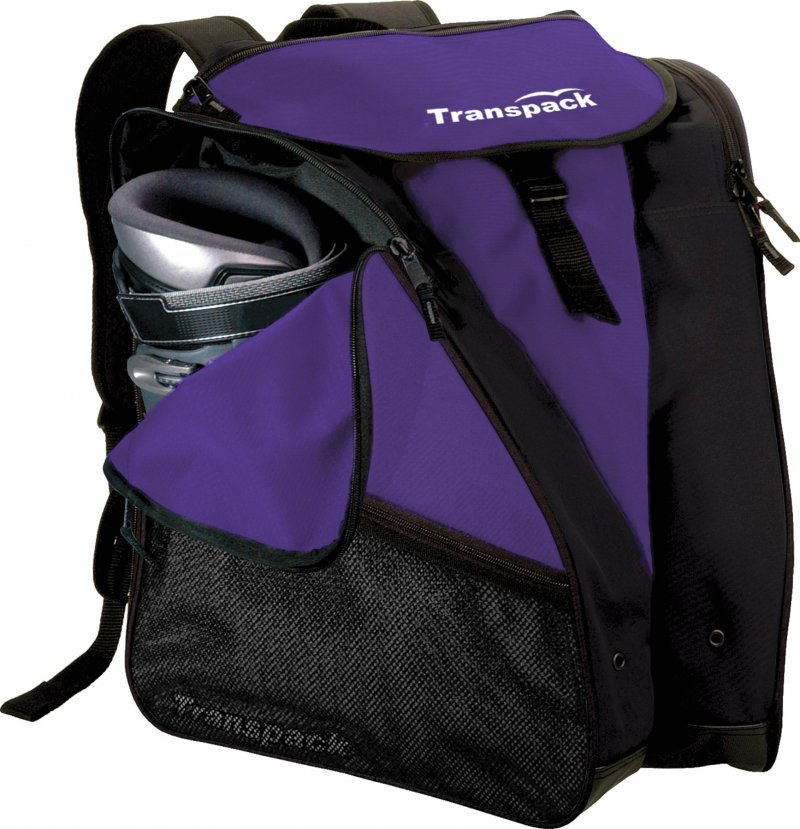 Image 0 of TRANSPACK - CLASSIC SERIES XT WOMENS BAG FOR BOOTS/HELMET/GEAR - 2020