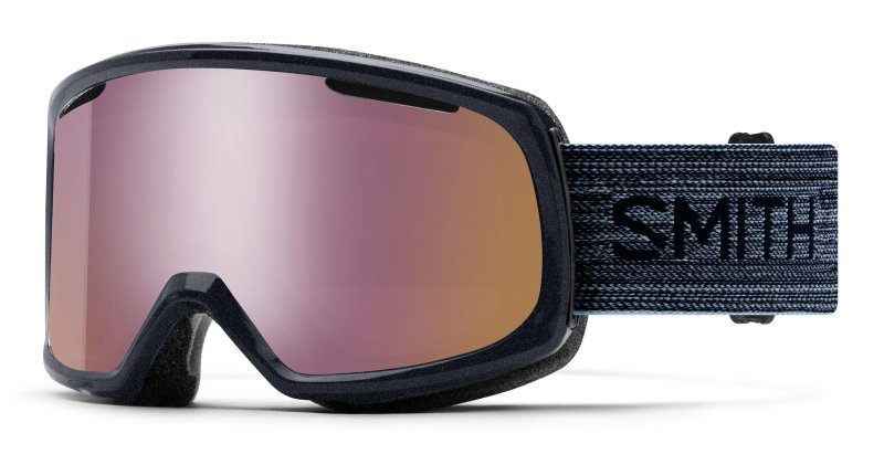 Image 0 of SMITH - Women's RIOT Goggle - 2020