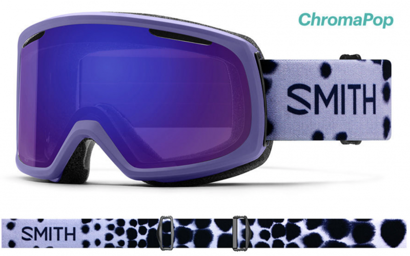 Image 2 of SMITH - Women's RIOT Goggle - 2020