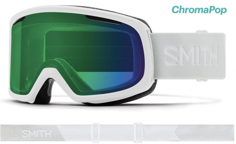 Image 3 of SMITH - Women's RIOT Goggle - 2020