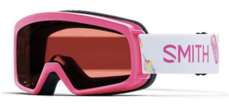 Image 4 of SMITH - Rascal Junior Snow Goggle - 2020