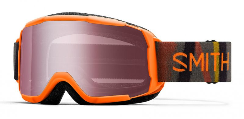 Image 0 of SMITH - Daredevil Snow Goggle, Halo Camo RC 36- 2020