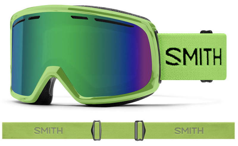 Image 2 of SMITH - Range Snow Goggle - 2020