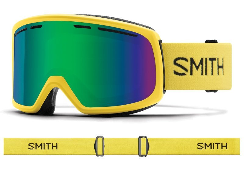 Image 3 of SMITH - Range Snow Goggle - 2020