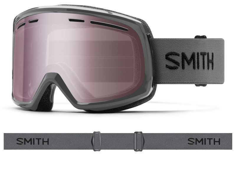Image 4 of SMITH - Range Snow Goggle - 2020