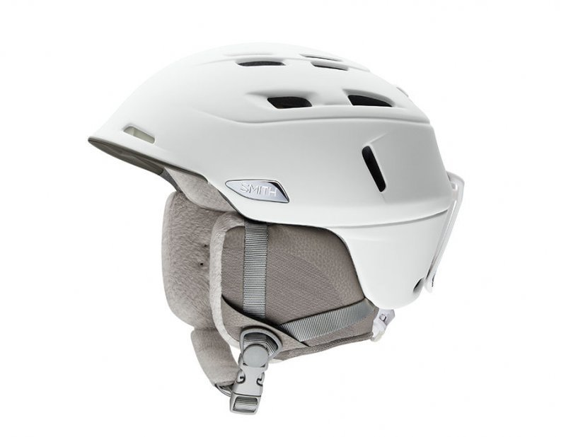 Image 2 of SMITH - COMPASS Helmet - 2020
