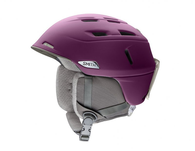 Image 3 of SMITH - COMPASS Helmet - 2020