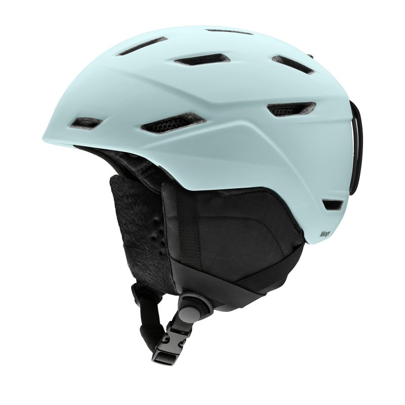 Image 0 of SMITH - Mirage Helmet, Pale Mint - 2020