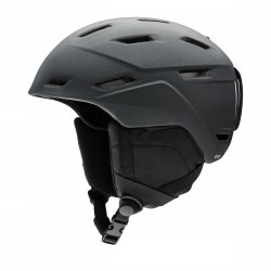 SMITH - Mirage Helmet, Matte black - 2020