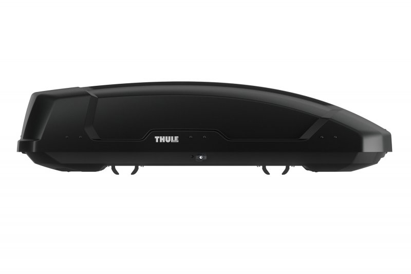 Image 0 of Thule - Force XL  Roof Boxes, Black