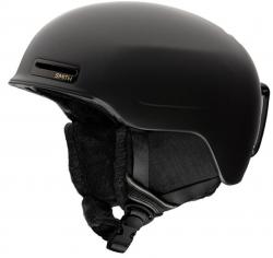 SMITH - Allure Black Helmet - 2020