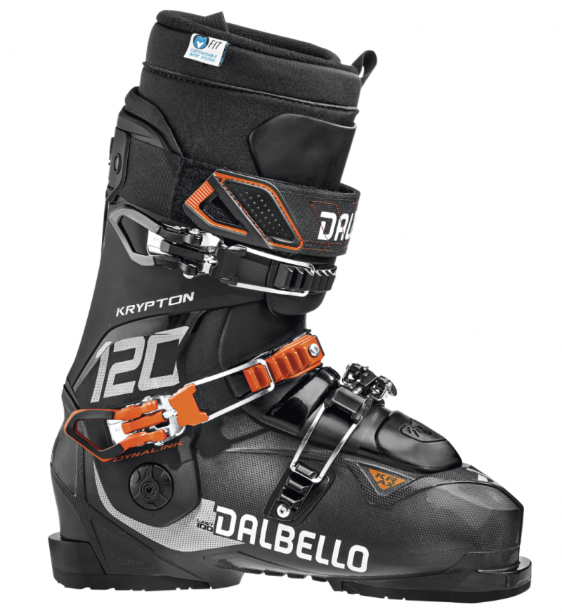 Image 0 of DALBELLO - KRYPTON AX 120 I.D. SKI BOOTS - 2020