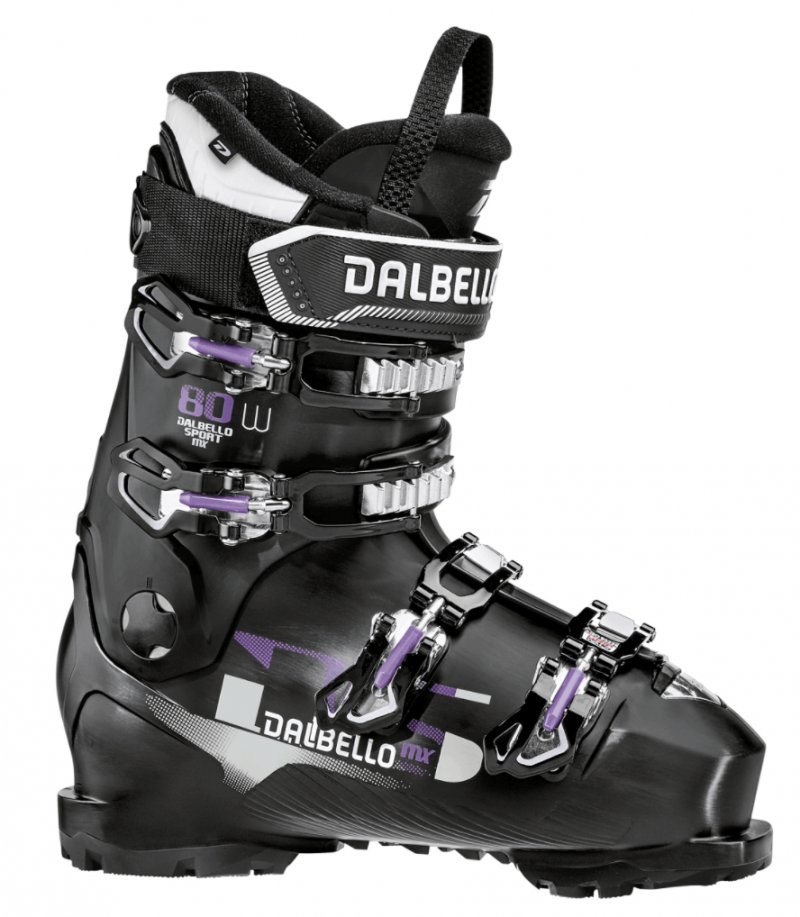 Image 0 of DALBELLO - DS MX 80 W GW Boots, Size 27.5 only - 2020