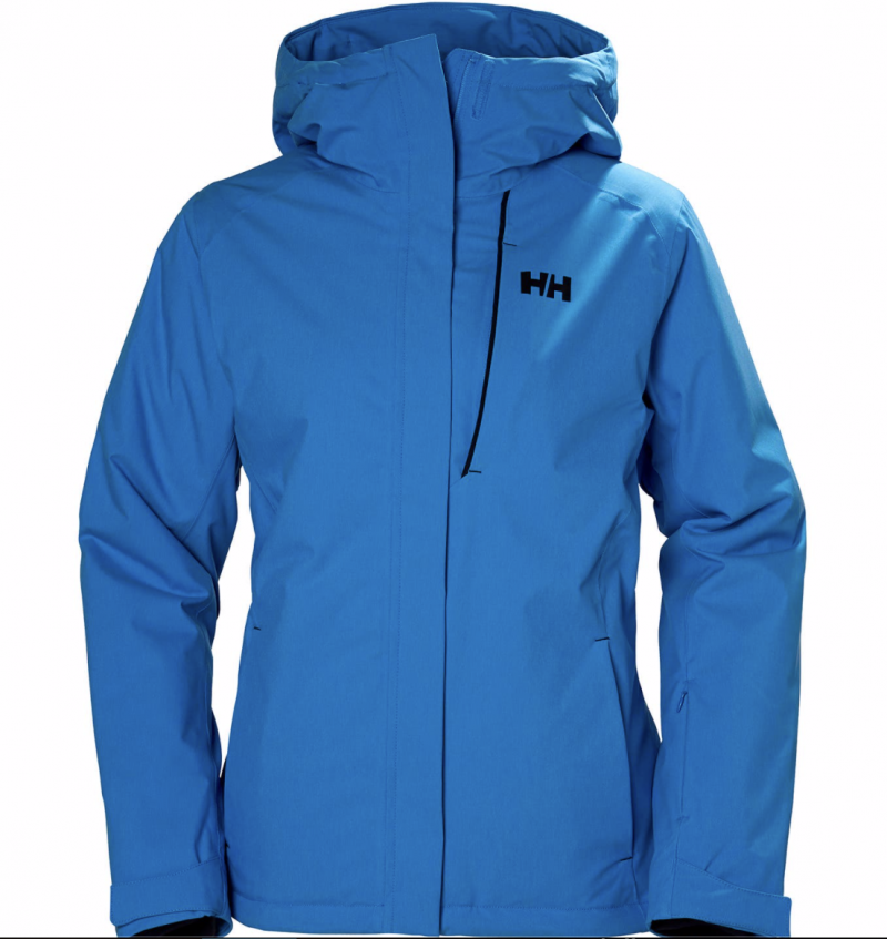 Image 0 of HELLY HANSEN - W SNOWSTAR JACKET, BLUEBELL- 2020