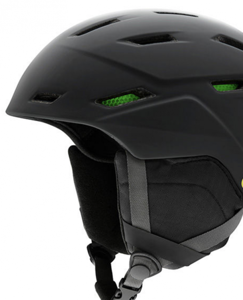 Image 2 of SMITH - Mission Helmet, assorted colors - 2021