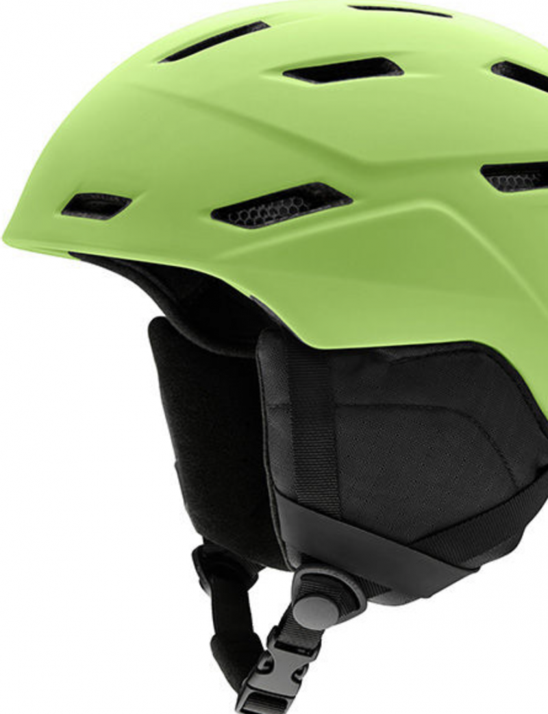Image 4 of SMITH - Mission Helmet, assorted colors - 2020