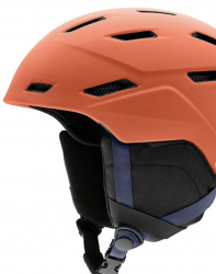 SMITH - Mission Helmet, assorted colors - 2020