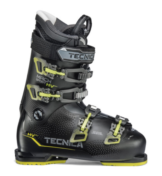 Image 0 of TECNICA - MACH SPORT HV 80 BOOTS, Size 29.5 only - 2020