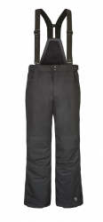 KILLTEC - GAUROR SKI PANTS MENS, BLACK - 2020