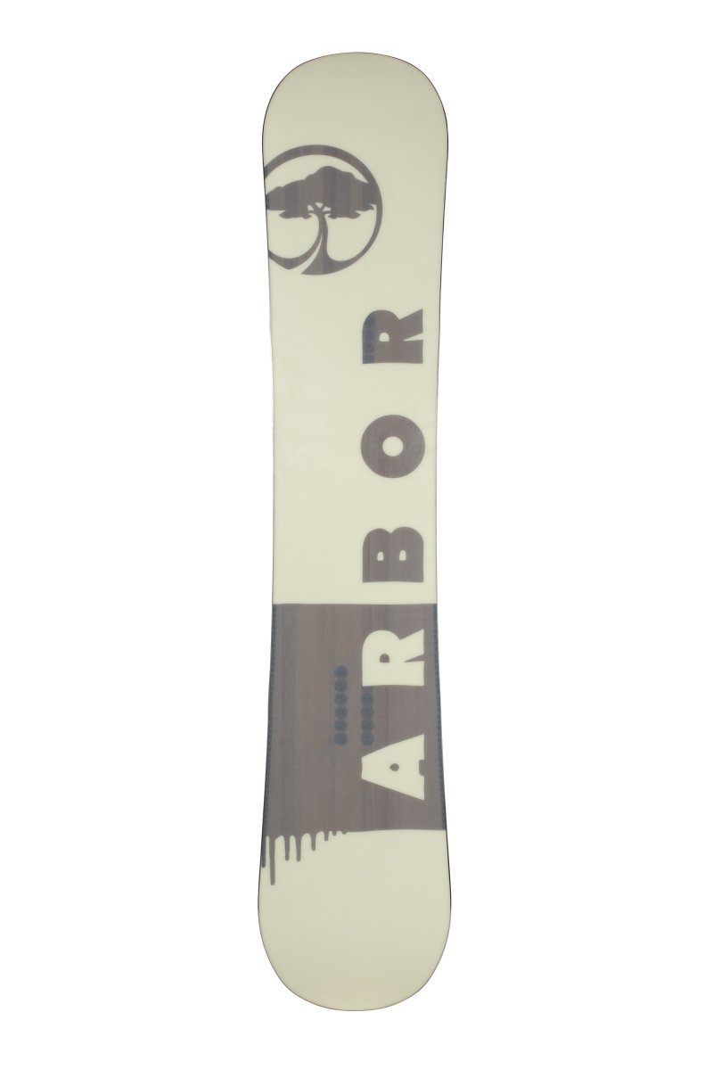 Image 2 of ARBOR - RELAPSE CAMBER SNOWBOARD By Erik Leon, 150 cm ONLY - 2021