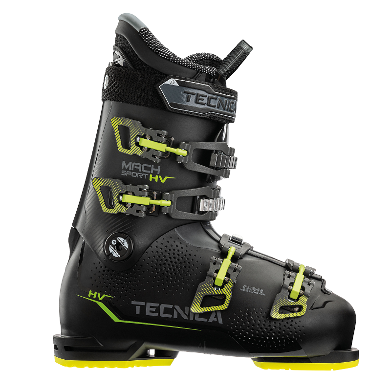 Image 0 of TECNICA - MACHSPORT 80 HV BOOTS, 26.5 only - 2021