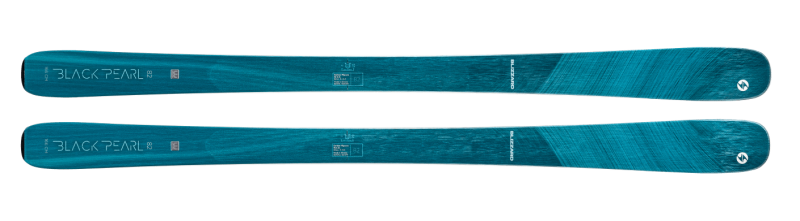 Image 2 of BLIZZARD - BLACK PEARL 82 (FLAT) W SKIS - 2021