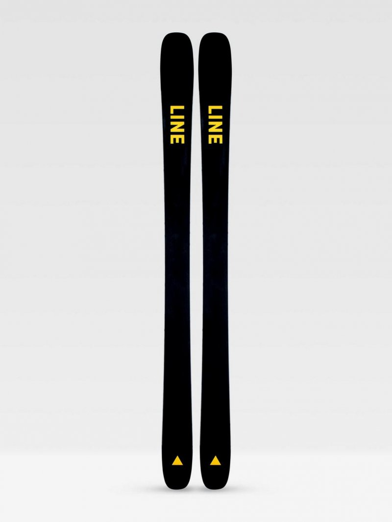 Image 1 of LINE - VISION 98 (FLAT) SKIS, 179 cm only  - 2021
