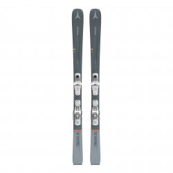 ATOMIC - VANTAGE 75 C WOMENS SKIS + M10 GW BINDING - 2021
