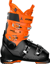 ATOMIC - HAWX PRIME 110 S ORANGE/BLACK BOOTS -2021