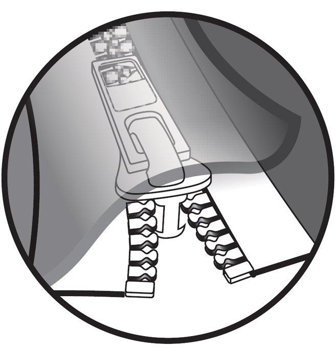 Image 3 of TSL - TREK GAITERS