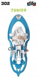 TSL - 302 FREEZE KIDS COMPOSITE SNOWSHOES - BLUE