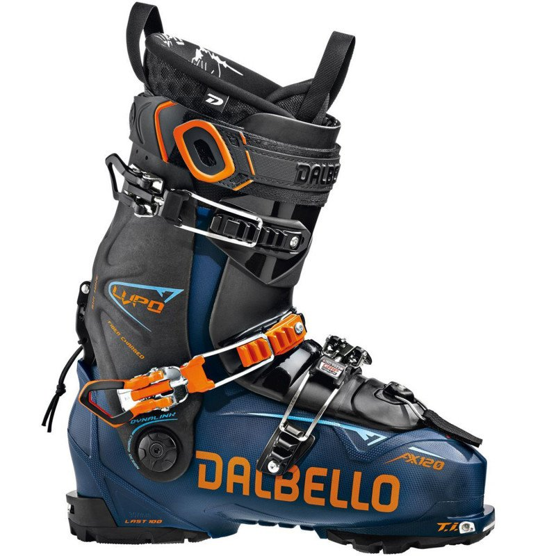 Image 0 of DALBELLO - LUPO AX 120 BOOTS, 27.5 only - 2021